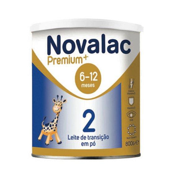NOVALAC PREMIUM 2 LEITE TRANSICAO 800G