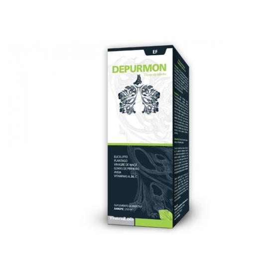 Theralab Depurmon Especial Fumadores 250ml