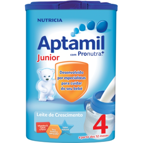 Aptamil Junior Leite Crescimento 4