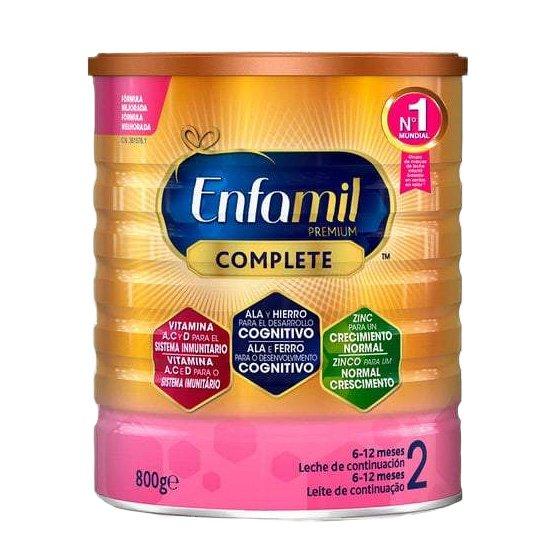 ENFAMIL PREMIUM COMPLETE 2 PO 800 G