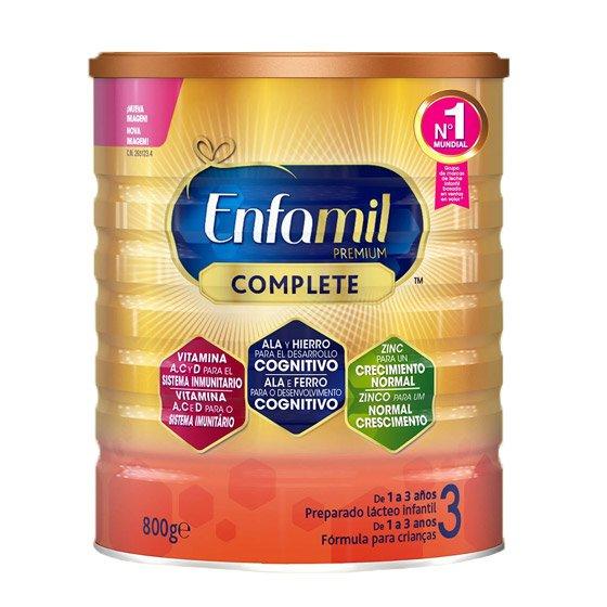 ENFAMIL PREMIUM COMPLETE 3 PO 800 G