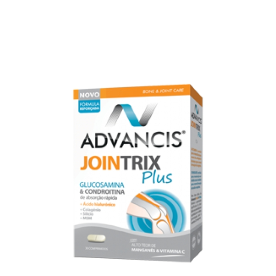 ADVANCIS JOINTRIX PLUS COMPRIMIDOS X 30