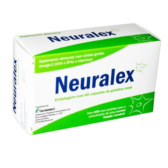 NEURALEX X 60 CAPSULAS