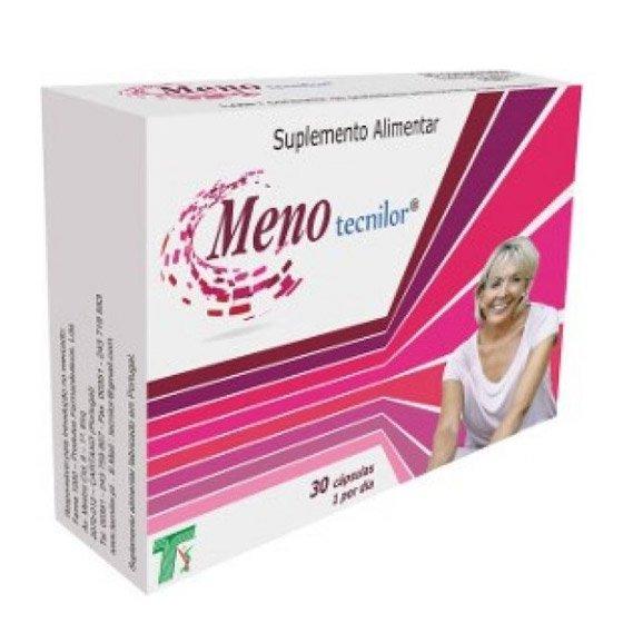 TECNILOR MENO X30 CAPSULAS