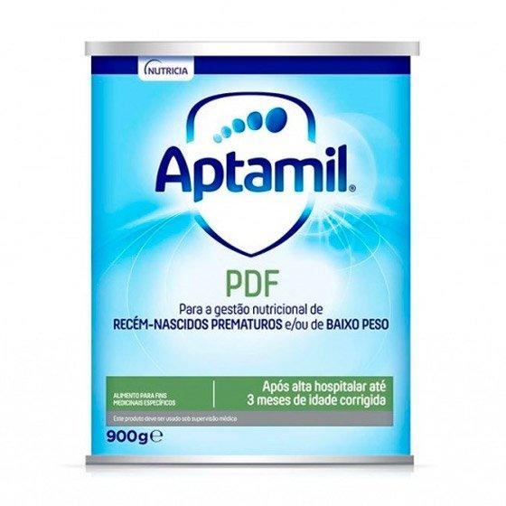 APTAMIL PDF LEITE 3M 900G