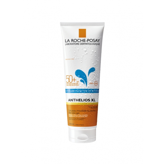 La Roche-Posay Anthelios Wet Skin Adulto SPF50 250ml 250ml