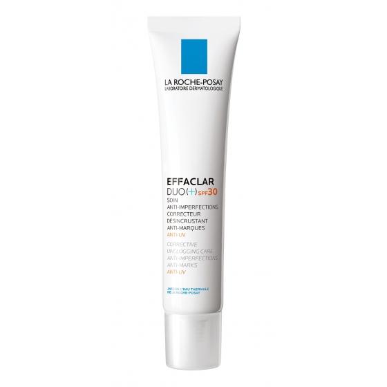 La Roche-Posay Effaclar DUO (+) FPS 30 40ml