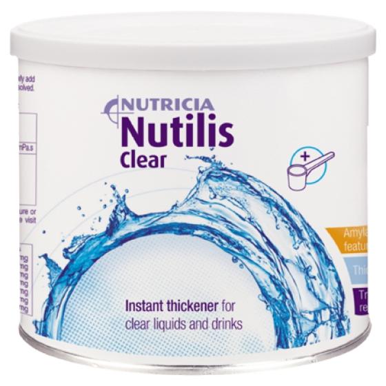 NUTILIS CLEAR PO 175G