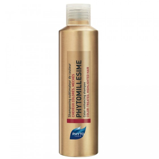 PHYTOMILLESIME CHAMPO SUBLIMADOR COR 200ML