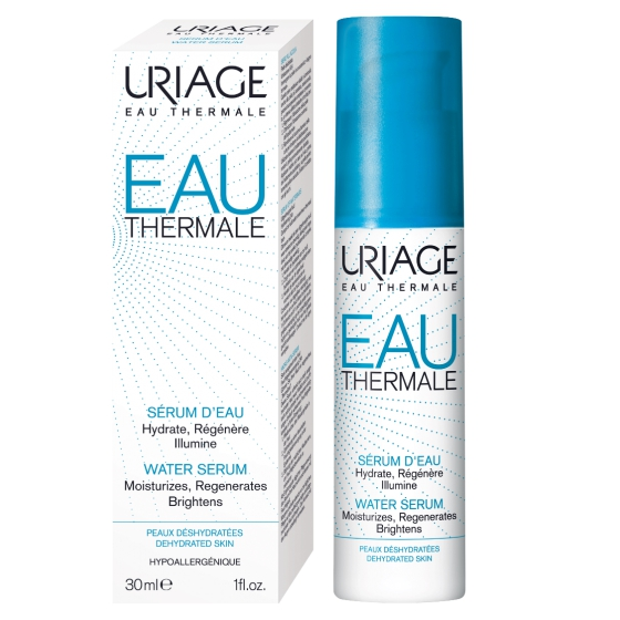 URIAGE EAU THERMAL SERUM AGUA 30ML