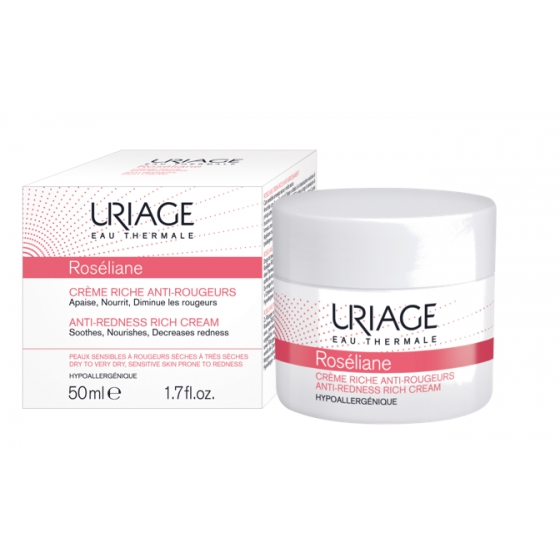 URIAGE ROSELIANE CREME RICO 50ML