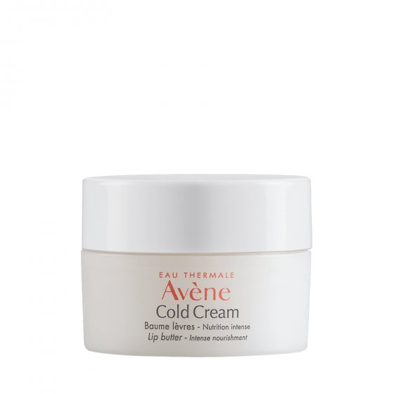 AVENE COLD CREAM BALSAMO LABIOS BOIAO 10ML
