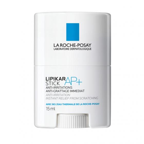 La Roche-Posay Lipikar Stick AP+ 15ml 15ml