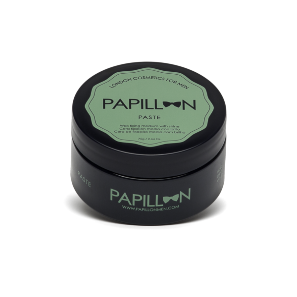 PAPILLON PASTE CERA FIXADORA MEDIA COM BRILHO 75G