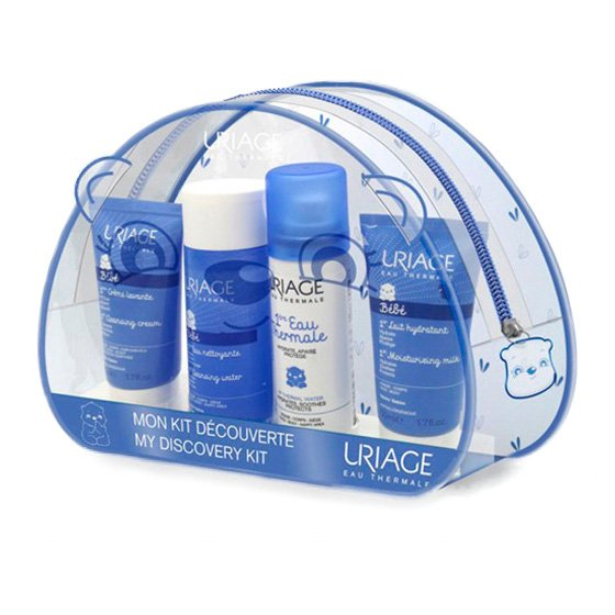 URIAGE BEBE KIT TRAVEL 2017