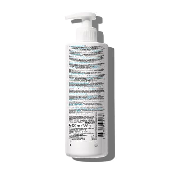 La Roche-Posay Toleriane Caring Wash 400ml
