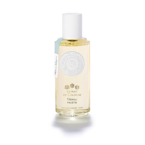 ROGER & GALLET NEROLI FACETIE EXTRATO COLOGNE 100ML