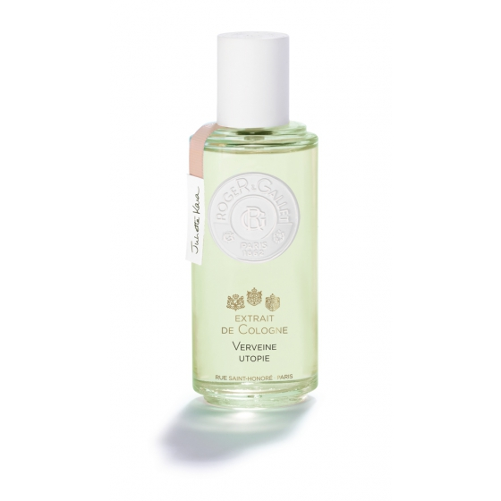 ROGER & GALLET VERVEINE UTOP EXTRATO COLOGNE 100ML