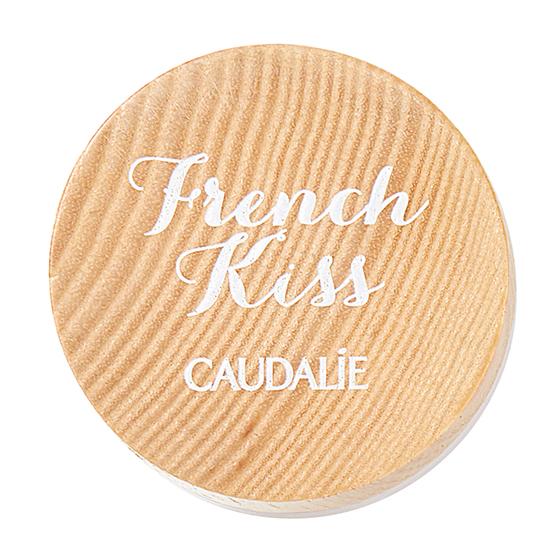 CAUDALIE FRENCH KISS BALSAMO LABIOS INCOLOR 7,5G