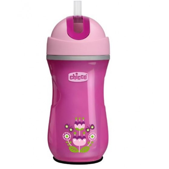 CHICCO COPO SPORT GIRL 14M+