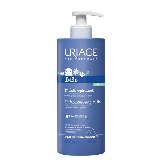 URIAGE BEBE 1º LAIT 500ML