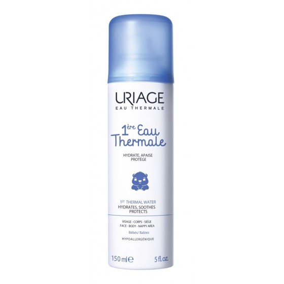 URIAGE BEBE 1º AGUA TERMAL 150ML