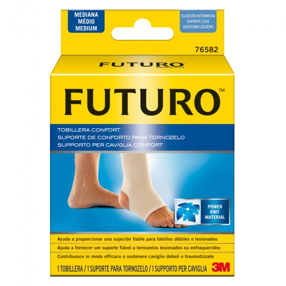 FUTURO TORNOZELO SUPORTE GRANDE 76583