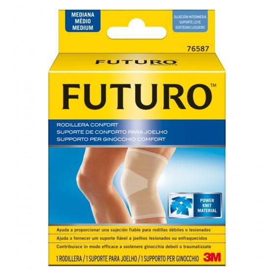 FUTURO JOELHO SUPORTE MÉDIO 76587