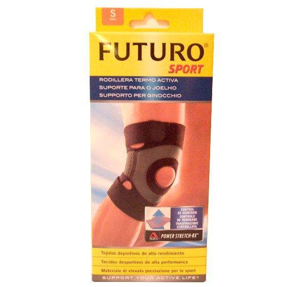 FUTURO JOELHO SUPORTE SPORT S