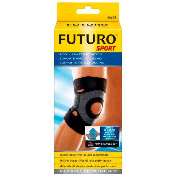 FUTURO JOELHO SUPORTE SPORT L