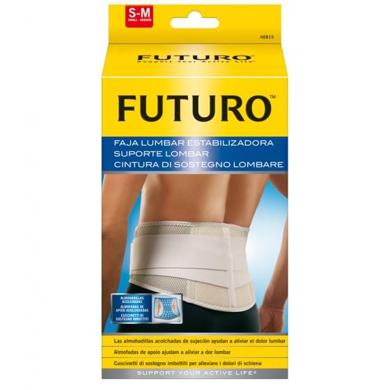 FUTURO COSTAS SUPORTE LOMBAR S/M